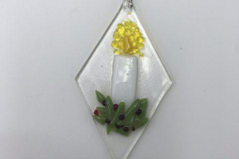 $12  Diamond Ornament (Nov-Dec)